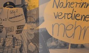 Sachsen, kauf fair! - die Kampagne zur Landtagswahl