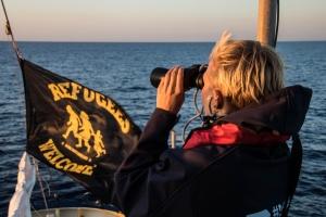 Ein Funken Hoffnung: Seenotrettung in einer der tödlichsten Zonen der Welt